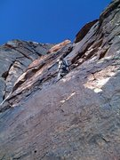 Rock Climbing Photo: Birdland p3