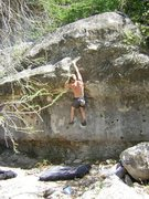 Rock Climbing Photo: Judge Reinhardt