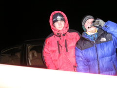 Rock Climbing Photo: Trip to Quebec: $80 Winter camping gear rated for ...