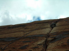Rock Climbing Photo: IHC