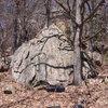 Oak Tree Boulder.