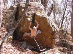 Rock Climbing Photo: Super Fun!