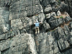 Rock Climbing Photo: just pics