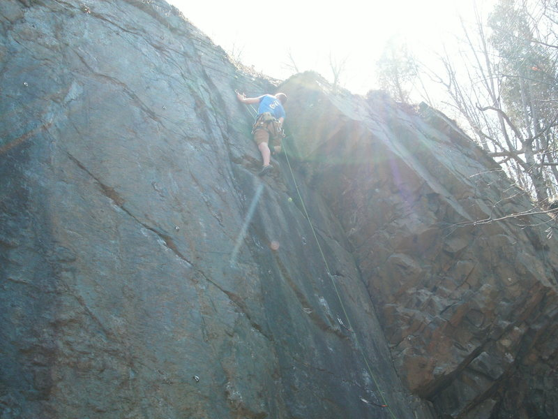 Rock Climbing Photo: Misc Pic's of Birdsboro