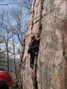 Rock Climbing Photo: Classic jams