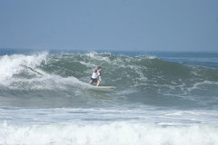 Rock Climbing Photo: cr surf
