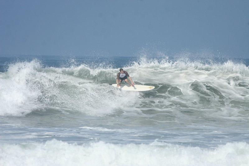 cr surf