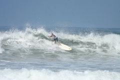 Rock Climbing Photo: surf cr