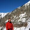 Me on top of Bridalveil.