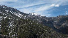 Rock Climbing Photo: Enjoy the beautiful panoramic views from the summi...