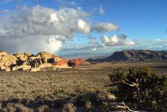 Rock Climbing Photo: color
