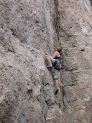 Rock Climbing Photo: Tensleep