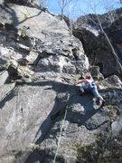 Rock Climbing Photo: Hinterland Highway