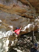 Rock Climbing Photo: Love Slave