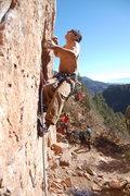 Rock Climbing Photo: 12a.
