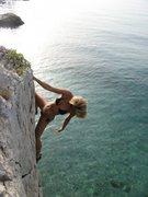 Rock Climbing Photo: Photo of the Month winner, Climbing Issue #275. Bi...