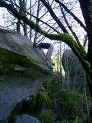 Rock Climbing Photo: Amazing send