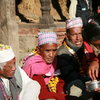 Wonderfull faces of Nepal