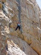 Rock Climbing Photo: Church Dome, California