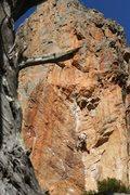 Rock Climbing Photo: Orestes march 2006?
