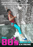 Rock Climbing Photo: lycra not mandatory