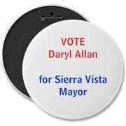 Rock Climbing Photo: Daryl Allan for Mayor