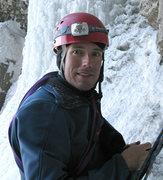 Rock Climbing Photo: Canadian Rockies Ice 2008.