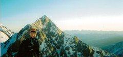 Rock Climbing Photo: Glastone peak