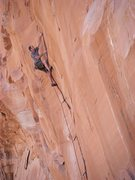 Rock Climbing Photo: Jason Keith on The Flapper