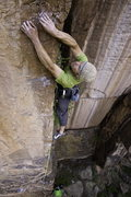 Rock Climbing Photo: Sepultura 4 of 4.  Photo by Ben Ditto.