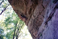 Rock Climbing Photo: 5/28/94