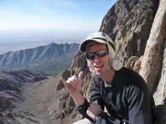 Rock Climbing Photo: Pinnacle Valley