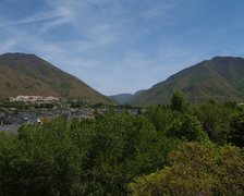 Rock Climbing Photo: Hobble Creek Canyon