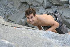 Rock Climbing Photo: whammy!!
