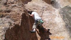 Rock Climbing Photo: Cueva