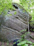 Rock Climbing Photo: Greatest Show!