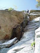 Rock Climbing Photo: do not skip this... P3