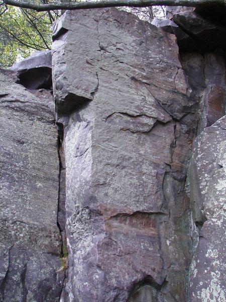 Rock Climbing Photo: Martini Madness.