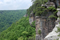 Rock Climbing Photo: If you like aretes........