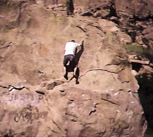 Boulder 1 Stoney Point