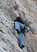 Rock Climbing Photo: Soul Asylum