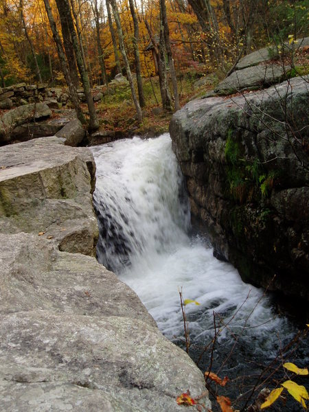 Rock Climbing Photo: coxing kill