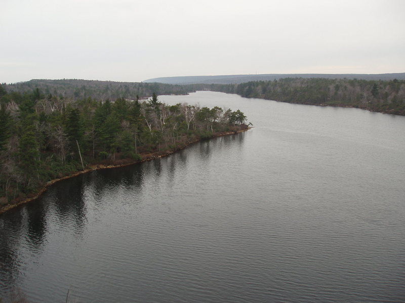 Long Lake? Minnewaska