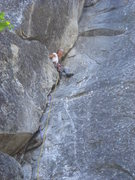 Rock Climbing Photo: Day 6 - About as good a rest as you'll ever find o...