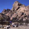Hueco Tanks Texas