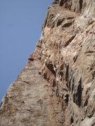 Rock Climbing Photo: OW.