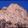 The Halidome, Cone Mountain, Empire CO.
