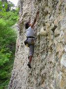 Rock Climbing Photo: Martha Zen Garden