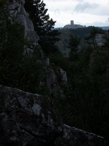 Rock Climbing Photo: Slovakia...