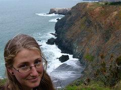 Rock Climbing Photo: Marin County - San Francisco, California